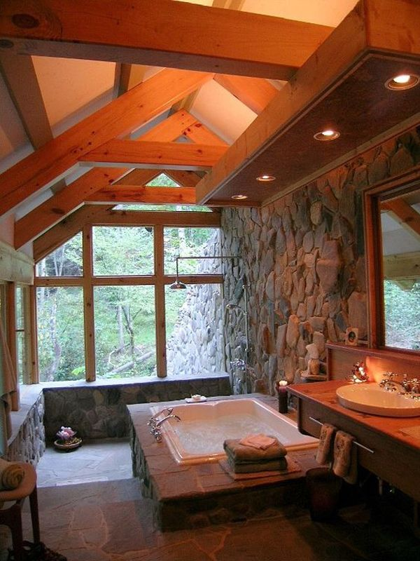 10 Romantic And Relaxing Bathtubs For Two