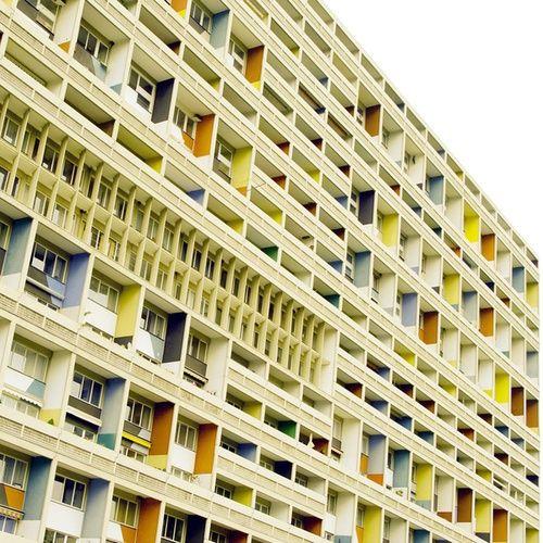 1000 ideas about la ville radieuse on pinterest unit d 39 habitation le - 10 square du docteur blanche 75016 paris ...