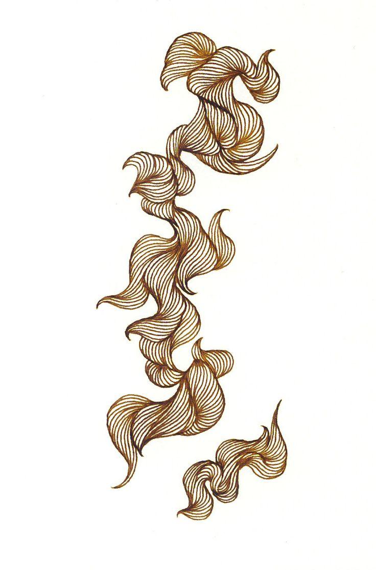 Chillichilli  Abstract Art