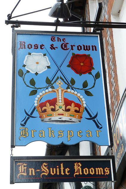 The Rose & Crown, Henley on Thames