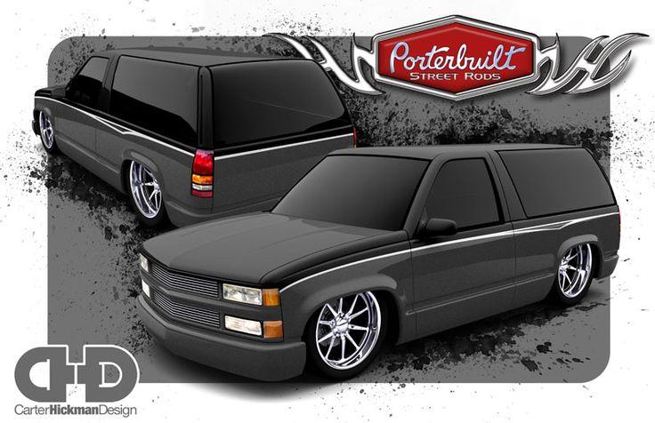 Best 25+ Custom chevy trucks ideas on Pinterest | Chevy ...