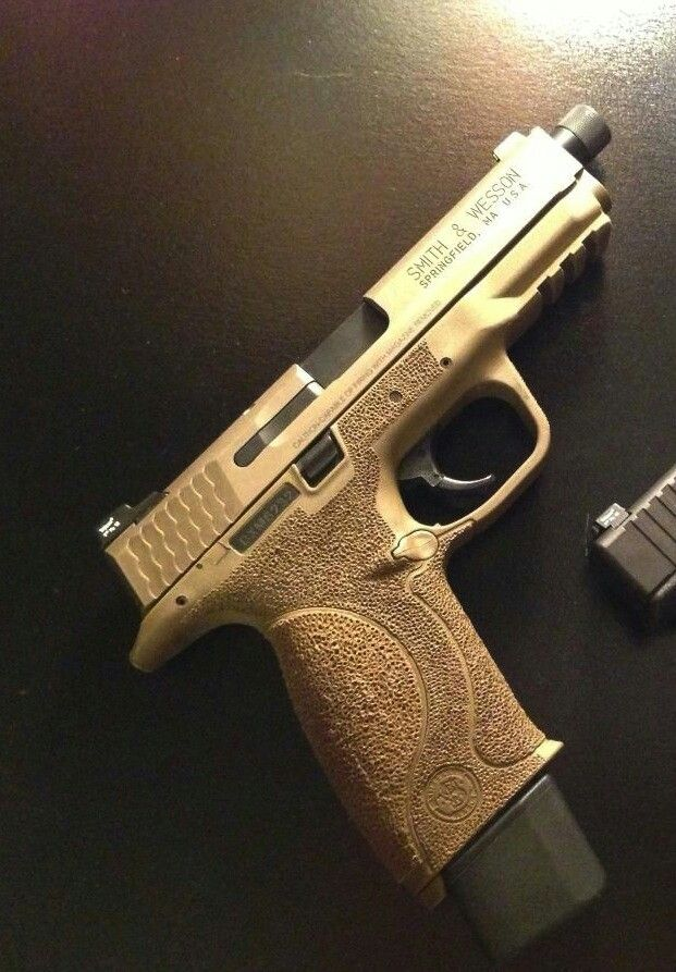 Smith & Wesson M&P Find our speedloader now! http://www.amazon.com/shops/raeind