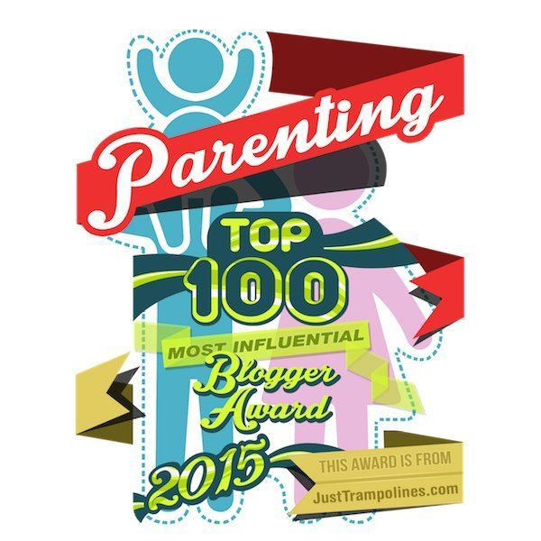 Top 100 Parenting Blogs 2015 - Awesome resource of parenting advice for mom!
