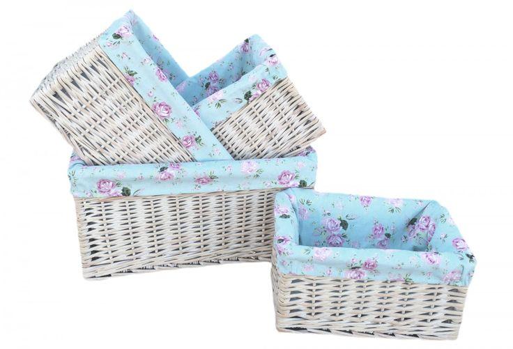The 51 best Basketwears images on Pinterest | Storage baskets ...