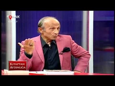 Yaşar Nuri Öztürk:Fatih Sultan Mehmet Oğlancıydı!