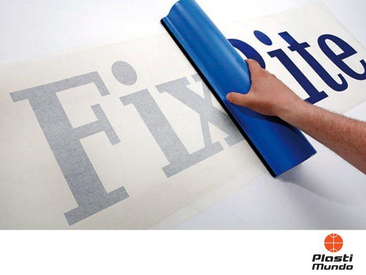 EQUIPOS PARA IMPRESIÓN. El papel transfer para rotulación de viniles es ideal para transferir gráficos o letras que requieren de gran precisión, una de sus principales ventajas es que al aplicarlo no deja ningún tipo de residuo. En Plastimundo le ofrecemos rollos de papel transfer disponibles en diferentes anchos; nuestros productos cuentan con la certificación ISO-9000 para garantizar la calidad de sus trabajos. Le invitamos a consultar nuestra página en internet para obtener más…