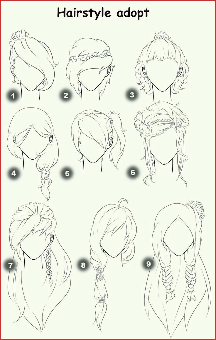 Pin On Ponytail Hairstyle