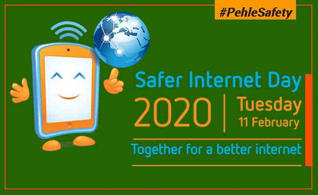 Google India Has Announced A New Comprehensive Public Outreach Campaign Pehlesafety With An Aim To Create Aware In 2020 Safe Internet Internet Safety Create Awareness