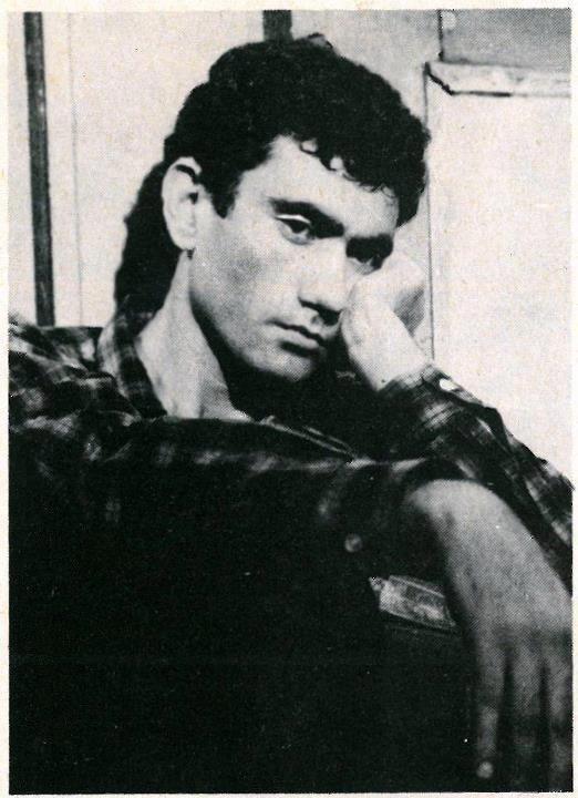 Yılmaz Güney (Adana 1 Nisan 1937 - Paris 9 Eylül 1984)
