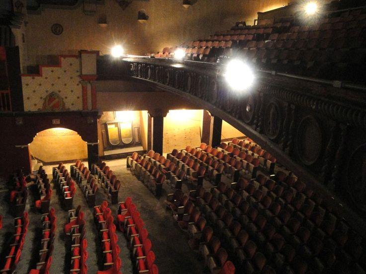Ritz Theatre Corpus Christi | Favorite Places & Spaces ...
