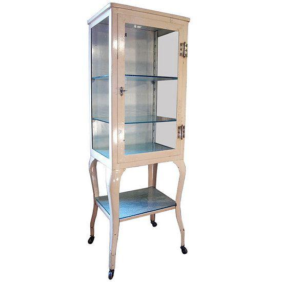Vintage Medical Cabinet - 32 Best Vintage Medicine Cabinets Images On Pinterest Vintage