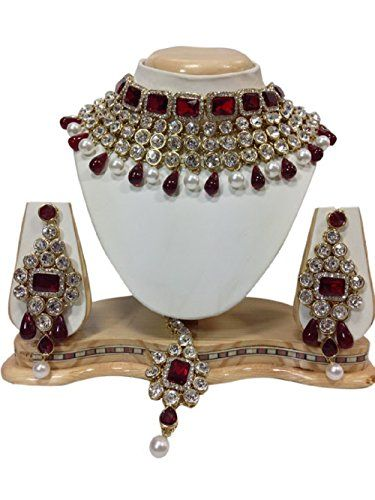 Special Rakhi Sister Gift Bollywood Indian Red Stone Gold... https://www.amazon.com/dp/B06XZ3SXG9/ref=cm_sw_r_pi_dp_x_AHhBzbVVA0B3J