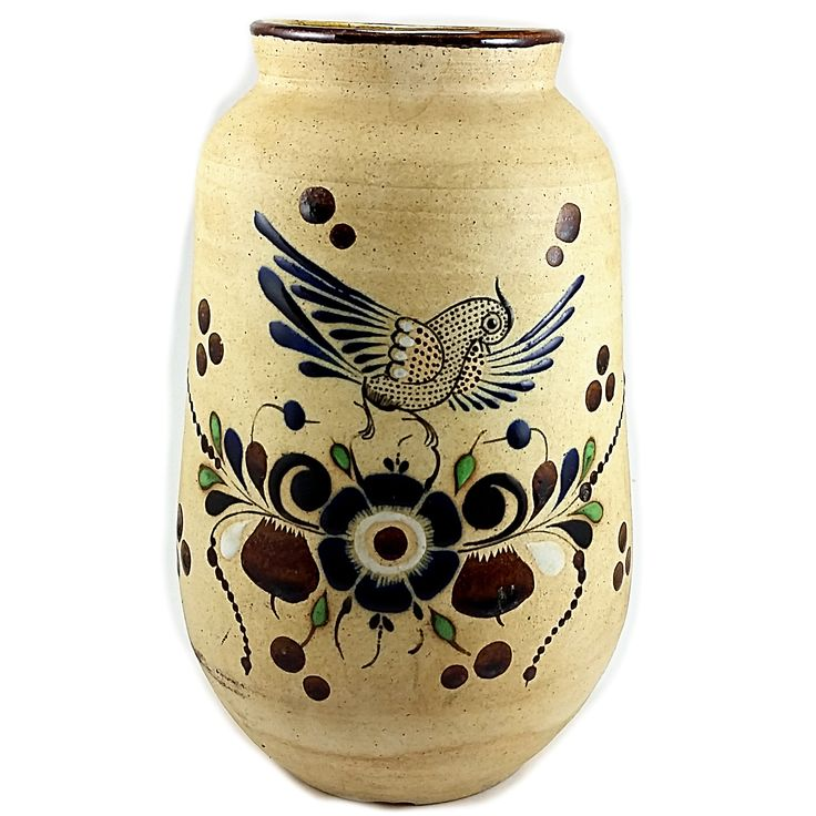 52 best Mexican pottery designs - 73.0KB