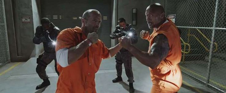 """'The Fate of The Furious' (April 14)  -   Look, any movie that adds a submarine to a car chase ON A GLACIER gets our vote. Eight movies in, you know what you are in for, which is an overdose of popcorn entertainment. """"The Fate of the Furious"""" continues the series' odd naming scheme and brings back the majority of the key characters from the previous films. The twist? Vin Diesel's Dom Toretto goes bad, joining forces with Charlize Theron's rogue hacker baddie, Cipher.   More..."""