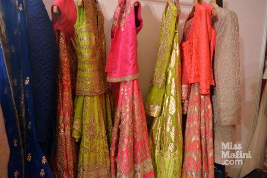 Bridal. Lakme Fashion Week. The Jaipur Bride 2013.