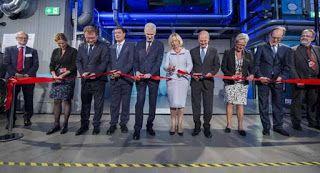 Άρχισε να λειτουργεί στη Γερμανία το ισχυρότερο λέιζερ ακτίνων-Χ στον κόσμο