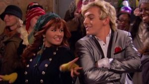 Jessie Prescott | Song by Debby Ryan as Jessie Prescott and Ross Lynch as Austin Moon