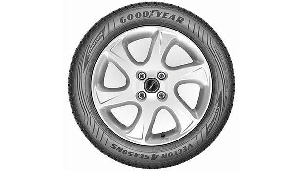 Voici les meilleurs pneus toutes saisons