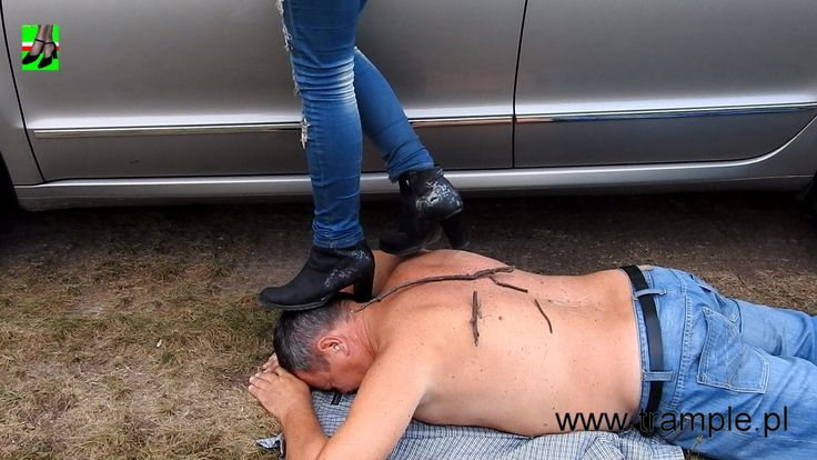 Roadside hookers part 7 trample.pl
