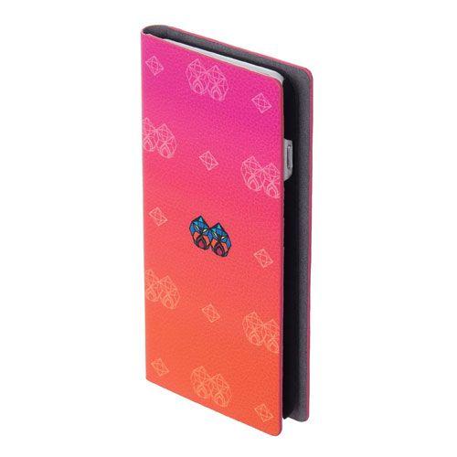 :: EBLOUIR ::RobotⅠfolio(iPhone 6 Plus) #eblouir,#iphonecase, #phonecase, #iphone, #iphone6, #iphone6s, #plus, #colorful, #cute, #style, #accessories