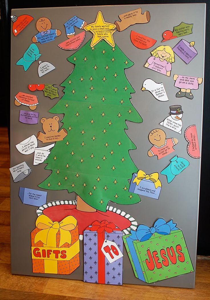 SINGING TIME IDEA: Christmas singing time idea from I Sing U Sing
