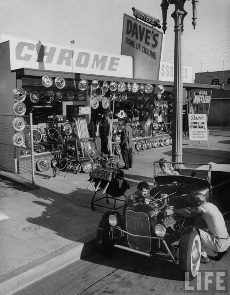 26 best Vintage Auto Body images on Pinterest | Old school cars ...