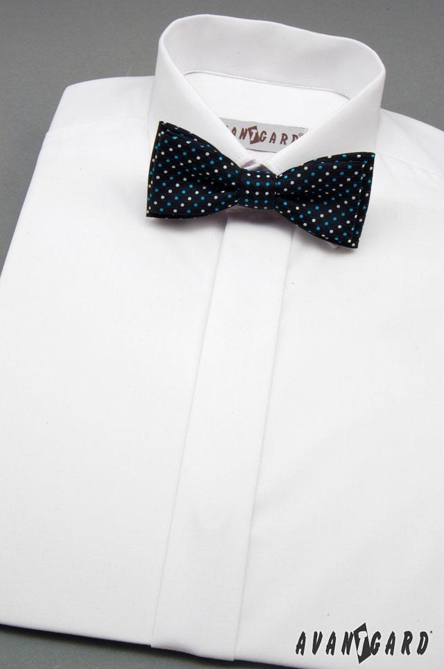 Chlapecká košile AVANTGARD s motýlkem AVANTGARD KLASIK