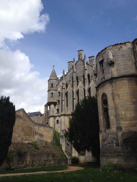Poitiers, France www.visit-poitou-charentes.com/en/Futuroscope-Poitiers