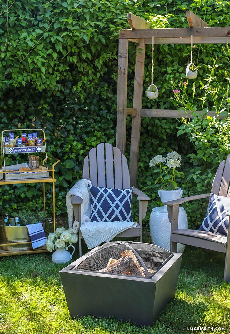 best 25 outdoor entertaining ideas on pinterest outdoor