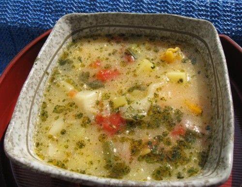 Receptek, és hasznos cikkek oldala: Erdélyi tárkonyos leves – ebből mindenki…