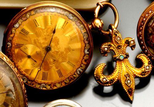 Почему стоит купить женские карманные часы