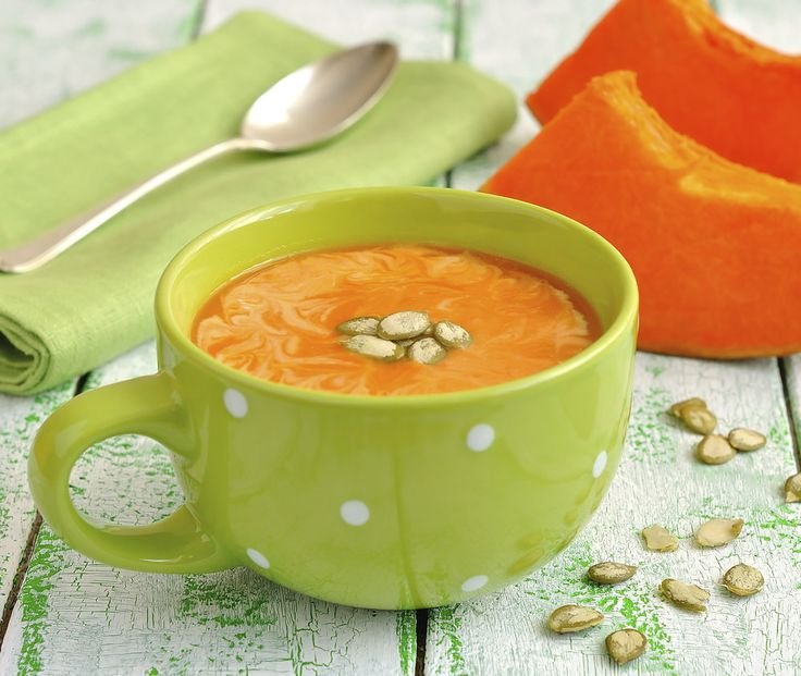 Zupa z dyni - przepisy tradycyjne i nietypowe