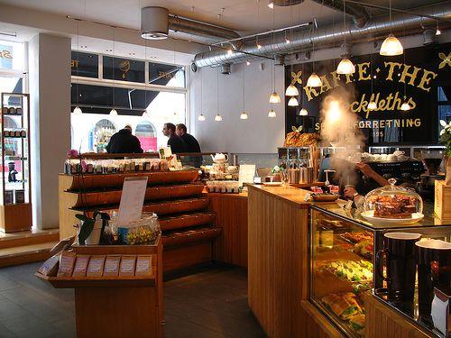 Stockfleth's / Coffee