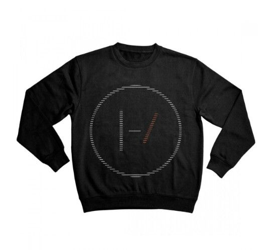 Available at twenty one pilots store
