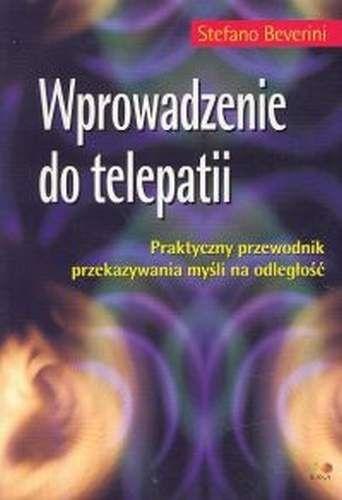 Wprowadzenie do Telepatii - Beverini Stefano za 18,99 zł | Książki empik.com