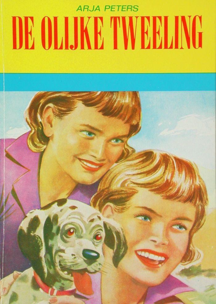 De olijke tweeling | Koninklijke Bibliotheek