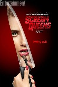 Scream Queens Temporada 1×01