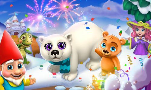 Is Polar Bear in Royal Story already on your Christmas Wishlist?…