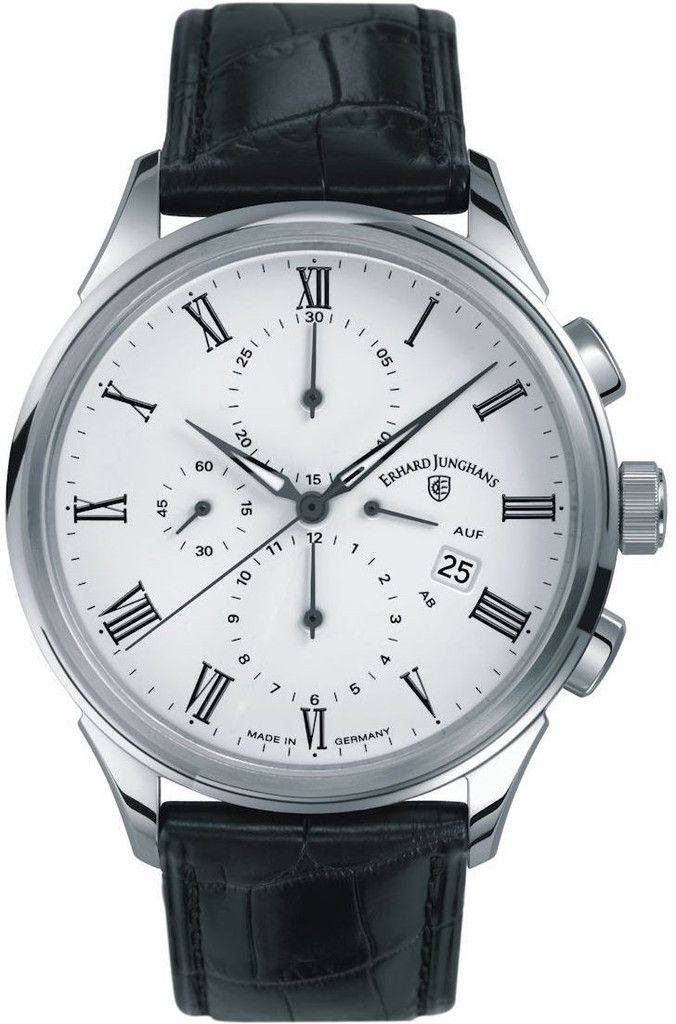 1000+ images about Junghans Watches on Pinterest