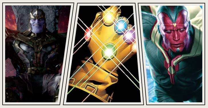 As Joias do Infinito são seis pedras preciosas de origem cósmica que concedem um grande poder ao seu possuidor. Elas tem ganhado cada vez mais destaque no Universo Cinematográfico Marvel, já que o grande vilão Thanos está atrás do poder concedido pelos artefatos. Mas você sabia que as Joias do Infinito surgiram a partir de …