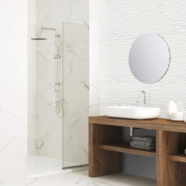 Glazura Polaris 30 X 90 Cm Dune Brillo 1 08 M2 Plytki Scienne Bathroom Top Bathrooms Remodel Vanity