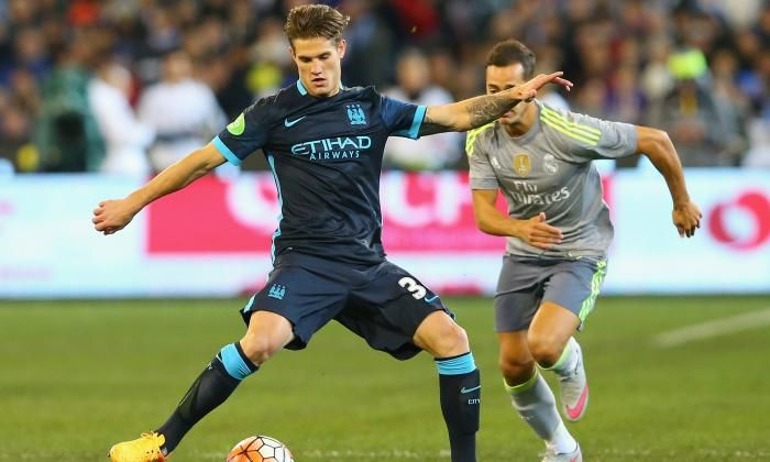 #rumors  Manchester City transfer news: Bruno Zuculini makes Hellas Verona switch