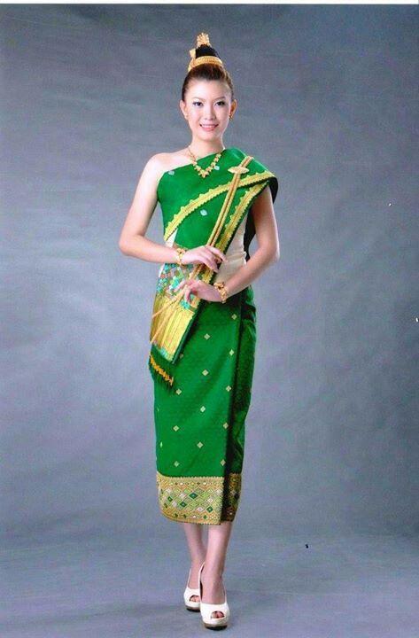 Miss Laos