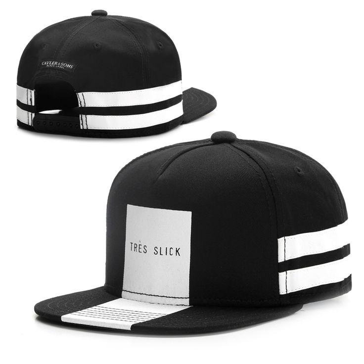 Дешевые TRES пятно черный мода snapbacks шапки бейсболки для мужчин / женщин спортивные хип-хоп бренда шляпа солнца дешевая кости gorras шапка