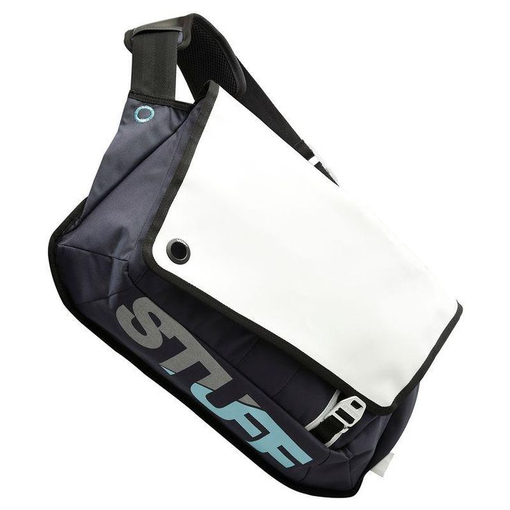 Messenger bag was £16.99 SAVE 68% NOW £5.50 @ Decathlon