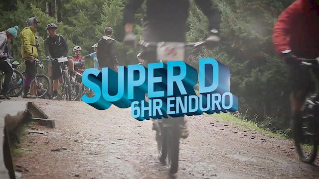 2014 Queenstown Bike Festival - Super D Enduro Race. Six punishing hours racing down a purpose-built track in Queenstown Bike Park with only a brief respite in the Skyline gondola that took riders back up to the start.