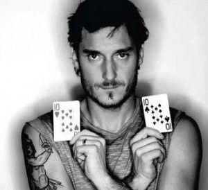 Francesco totti, el más guapo de todos