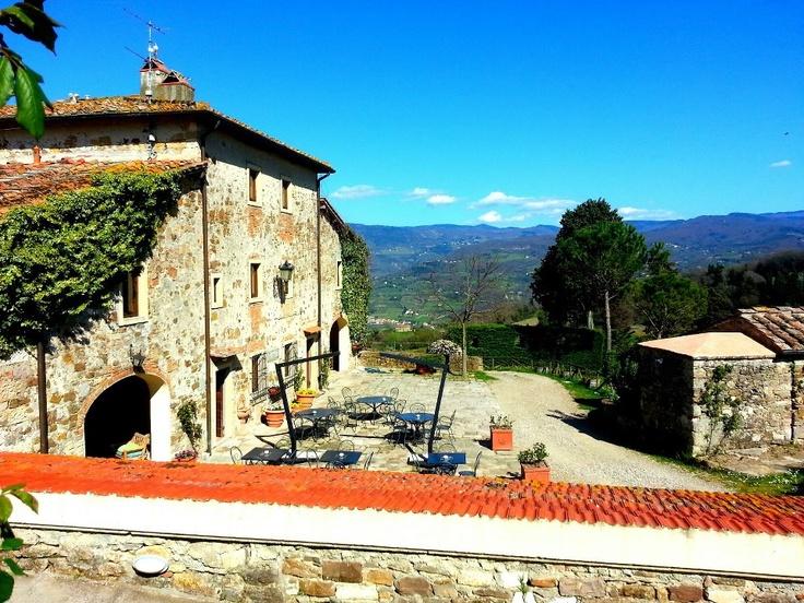 Gourmet tour with the AmbasciatoreGusto #Tuscany