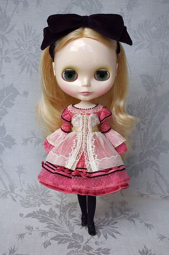 For Gina ≈ Pink Alice ≈ | Flickr - Photo Sharing!