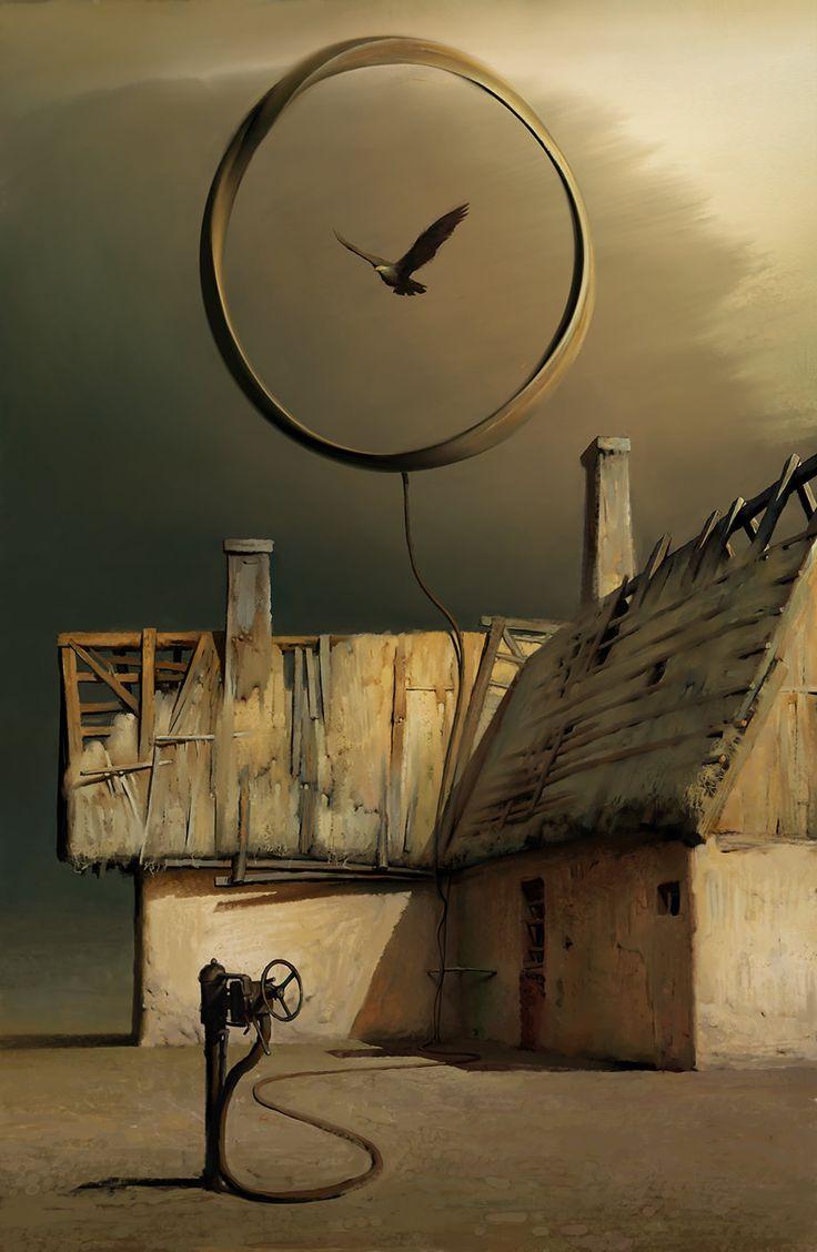 """""""Portal"""", Andrey Surnov"""